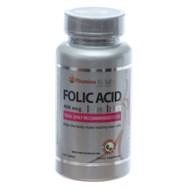 Viên uống Folic Acid 400mcg Plus Iron lọ 100 viên