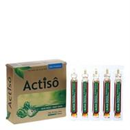 Dung dịch uống tăng cường chức năng gan Actiso 10ml 10 ống