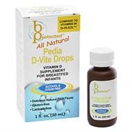 Siro bổ sung vitamin D3...
