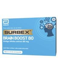 Viên uống bổ não Surbex...