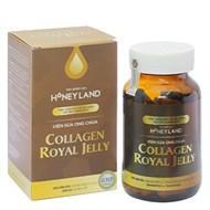 Viên sữa ong chúa Collagen...
