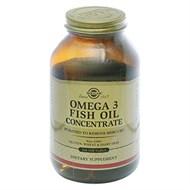 Viên dầu cá Solgar Omega 3...
