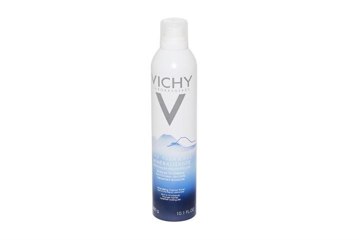 Xịt khoáng dưỡng da Vichy Mineralizing Water 300ml