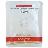 Mặt nạ 3D Mayan Collagen...