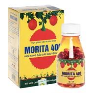 Viên uống bổ mắt Morita 400...