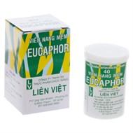 Viên uống giảm ho Eucaphor hộp 40 viên