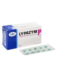 Lypazym hộp 100 viên