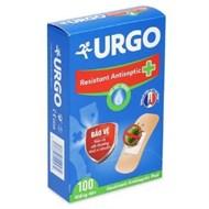 Băng cá nhân Urgo Resistant...
