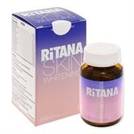 Viên uống trắng da Ritana...