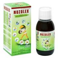 Siro bổ sung vitamin tổng...