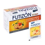 Gói cốm Futizon vị cam hộp...