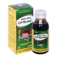 Siro Kiện Nhi OPSure chai 90ml