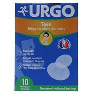 Băng cá nhân cho teen Urgo...