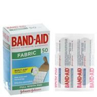 Băng cá nhân Band Aid 50 miếng