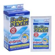 Miếng dán hạ sốt cho trẻ ByeBye Fever hộp 8 gói