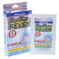 Miếng dán hạ sốt cho trẻ sơ...