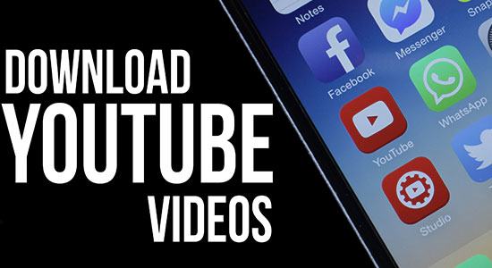 Hướng dẫn download video trên youtube không cần phần mềm.