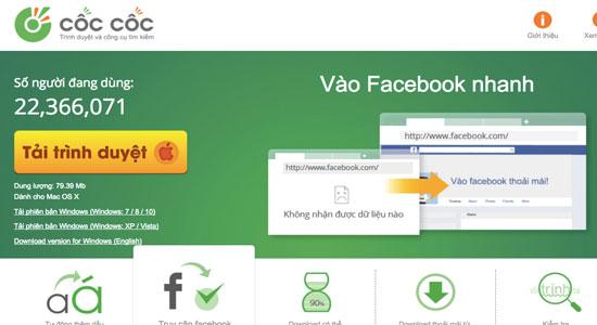 khong vao duoc facebook tren may tinh 01 - Khắc phục lỗi không đăng nhập được Facebook trên Iphone, Android và Laptop 2019