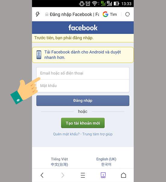 Xóa tài khoản Facebook là xóa đi toàn bộ các thông tin người dùng bao gồm  các thiết lập tài khoản, thông tin cá nhân, hình ảnh.