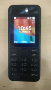 Nokia 130 Black