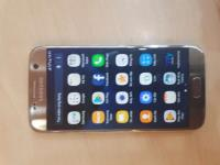 Samsung Galaxy S7 G930F Gold